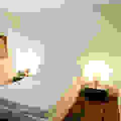 cristina mecatti interior design Classic style bedroom