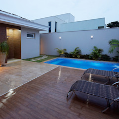 by Luciano Esteves Arquitetura e Design Classic