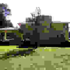 Residencia Campestre Casas modernas de Constructora La Iliada Moderno