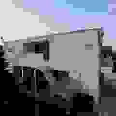 アトリエ スピノザ Rumah Modern