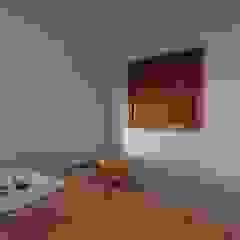 アトリエ スピノザ Ruang Studi/Kantor Gaya Skandinavia