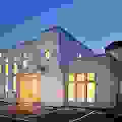 Scandinavische ziekenhuizen van 一級建築士事務所 アトリエTARO Scandinavisch