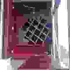 Alaya D'decor ที่เก็บไวน์ หนัง