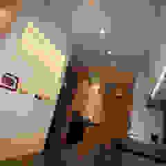 Sfeerontwerp Modern style kitchen