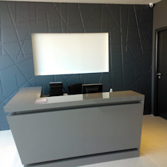 Loja Architetto Bureau moderne
