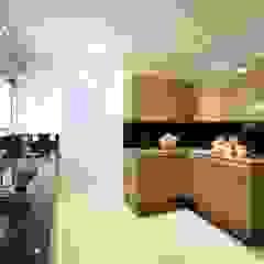 Dapur Modern Oleh MeyerCortez arquitetura & design Modern
