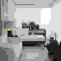 Balkon, Beranda & Teras Modern Oleh MeyerCortez arquitetura & design Modern