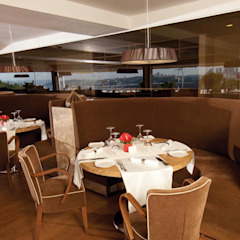 Bridge Restaurant Oddun
