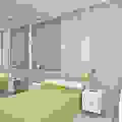 Modern style bedroom by Marcos Assmar Arquitetura | Paisagismo Modern