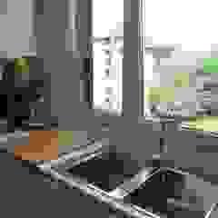 Una Stanza in più Cucina moderna di Architetto Alberto Colella Moderno
