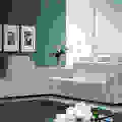 Intense mobiliário e interiores WohnzimmerSofas und Sessel Weiß