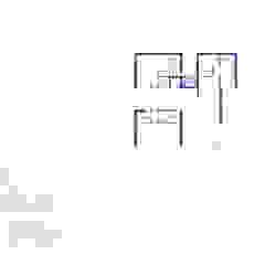 Moderne Häuser von MOM - Atelier de Arquitectura e Design, Lda Modern