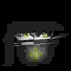 Casa Atouguia Closets minimalistas por Escala Absoluta Minimalista