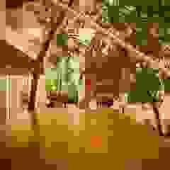 Residência Alphaville Campinas Paredes e pisos clássicos por RC ARQUITETURA Clássico