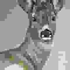 Odile Laresche Artiste Peintre Animalier BedroomAccessories & decoration