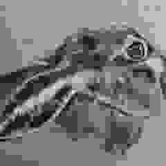 Odile Laresche Artiste Peintre Animalier Living roomAccessories & decoration