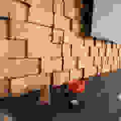 by RI-NOVO Rustic لکڑی Wood effect