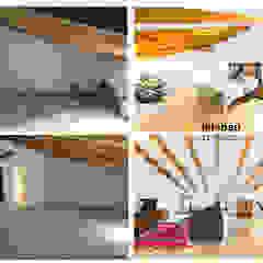 Casa Pollensa DB de ISLABAU constructora Moderno