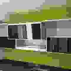 modern  by Cocinas Empotradas Bravo, Modern