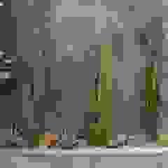 Jardines mediterráneos de MC3 Arquitetura . Paisagismo . Interiores Mediterráneo