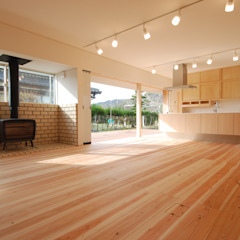 株式会社PLUS CASA Living room