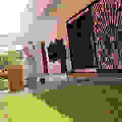 توسط ar.dhananjay pund architects & designers آسیایی