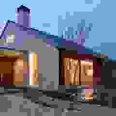 NIIHAMA House 北欧風 家 の 澤村昌彦建築設計事務所 北欧