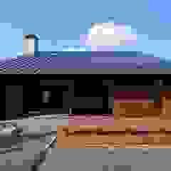 Scandinavian style houses by 澤村昌彦建築設計事務所 Scandinavian