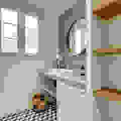 Salle de bain moderne | homify