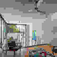 by Taller Estilo Arquitectura Eclectic بانس Green