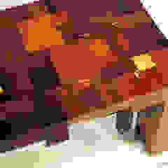 de Joost Wever Ecléctico Madera Acabado en madera