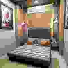 ES Designs Chambre moderne