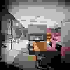 Casas de estilo minimalista de Way-Project Architecture & Design Minimalista