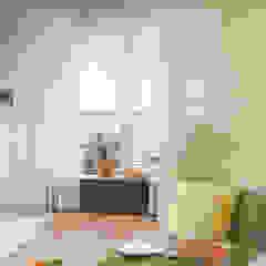 Indes Fuggerhaus Textil GmbH Windows & doors Curtains & drapes Textile White