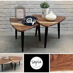 by Sepia interiores Iндустріальний