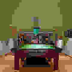 Urban Home Imagine โดย Baufritz (UK) Ltd. โมเดิร์น