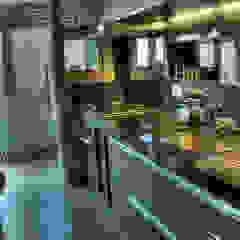 Modern kitchen by Maxma Studio Modern