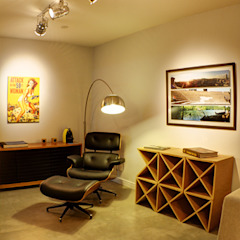 Modern living room by Maxma Studio Modern