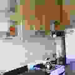 Modern Kitchen by AyC Arquitectura Modern