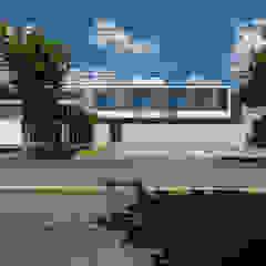 私の家 モダンな 家 の TRANSTYLE architects モダン