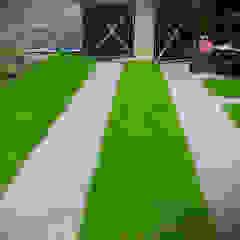 Tuin bij een autentieke woning in Gouda Klassieke tuinen van Ernst Baas Hoveniers B.V. / Ernst Baas Tuininrichting B.V. Klassiek
