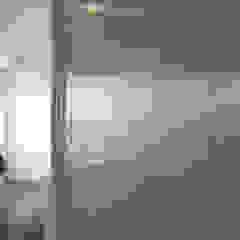 STUDIO DI ARCHITETTURA RAFFIN Windows & doors Doors Metal