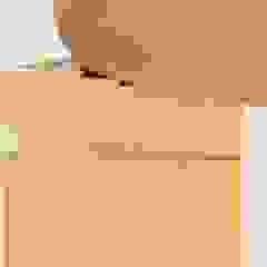 Hocker Fang Interior Design SalonChaises & poufs