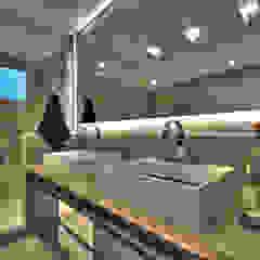 Pauline Kubiak Arquitetura Modern spa