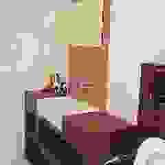 現代浴室設計點子、靈感&圖片 根據 3DBricks 現代風