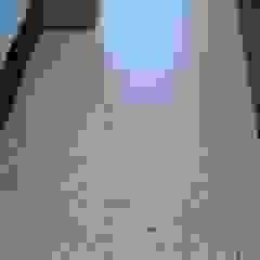 Terrazzo vloertegels bij MAWI tegels Industriële badkamers van MAWI Tegels B.V. Industrieel Tegels