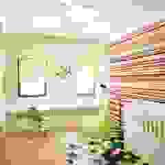 Ausgefallene Kinderzimmer von ООО 'Студио-ТА' Ausgefallen