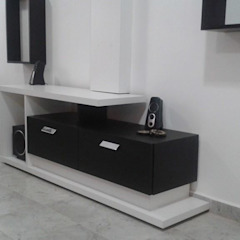 minimalist  by Artesanía Ceramica y Madera, Minimalist