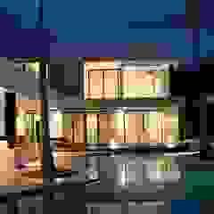 Casas modernas de homify Moderno Concreto