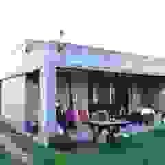 Casas estilo moderno: ideas, arquitectura e imágenes de epb arquitectura Moderno